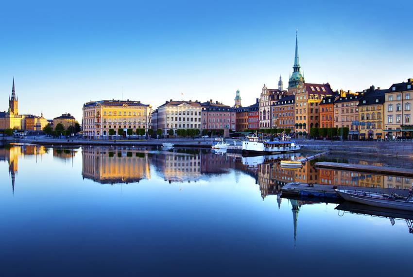 Stokholmas pigiai Skrendu.lt bilietai akcija
