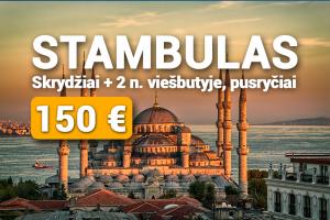 STAMBULAS 150