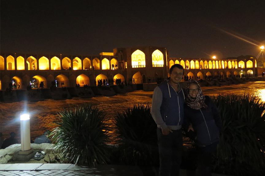 Iranas. kelionių blogas