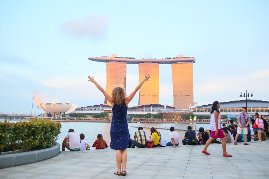 Skrendu.lt Singapūras 2