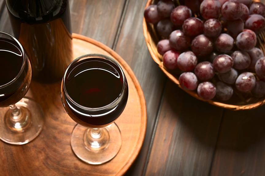 Ką suvalgyti Portugalijoje-vynas