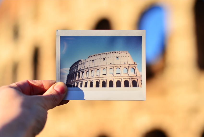 Roma pigūs skrydžiai