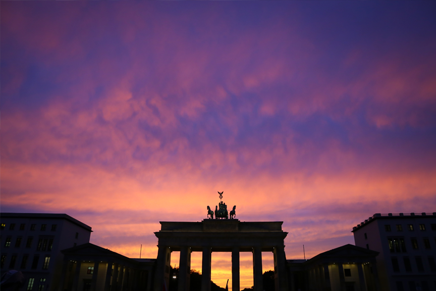 Berlynas pigūs skrydžiai