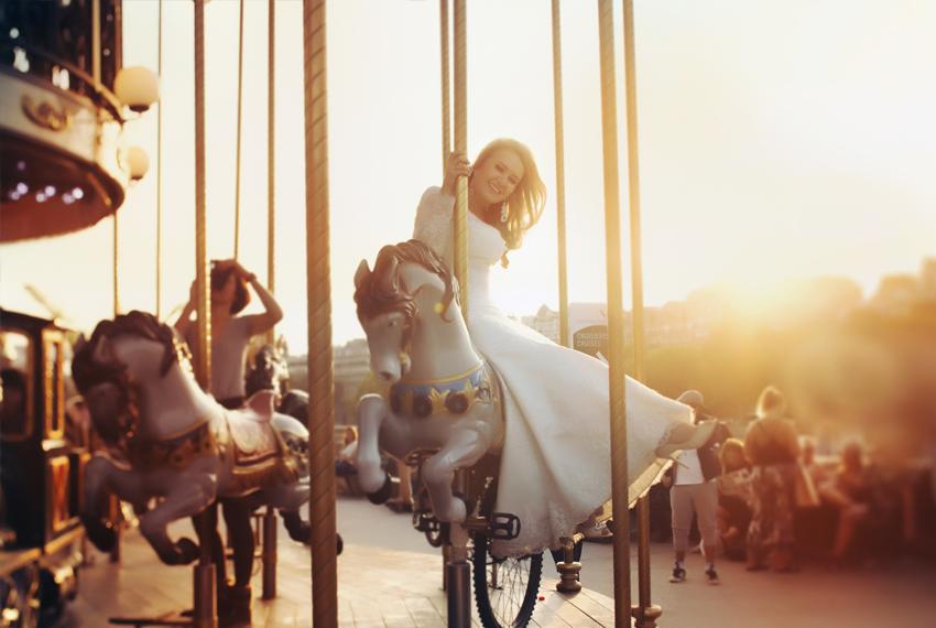 Paržius vestuvės