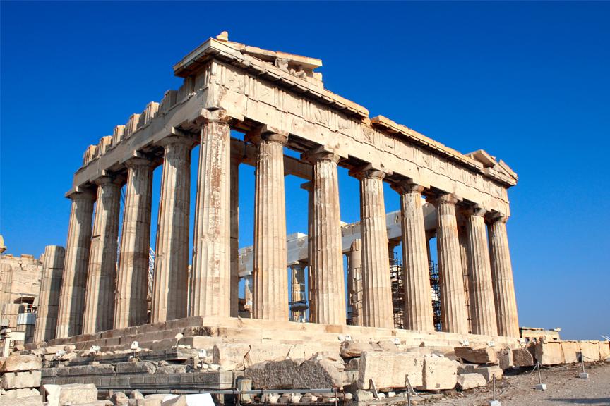 Partenonas