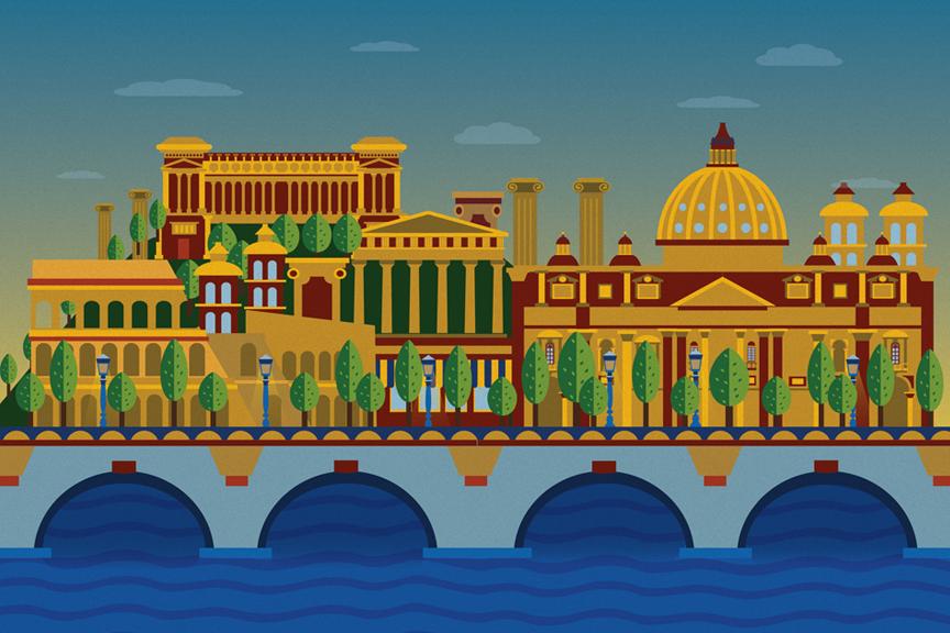 Roma Skrendu.lt pigūs skrydžiai