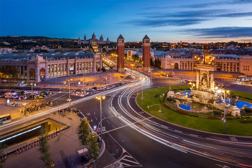 Barselona-pigūs-skrydžiai