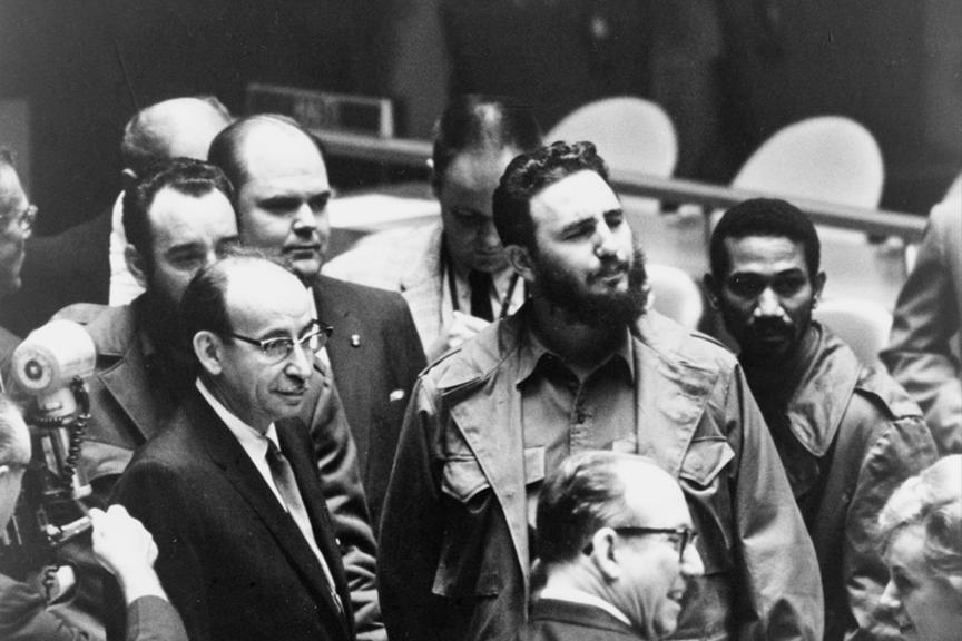 Fidelis Kuba pigūs skrydžiai