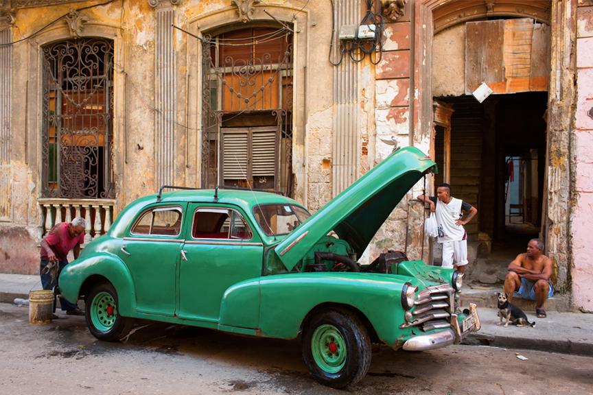 Kuba pigūs skrydžiai