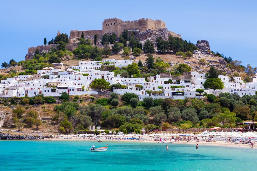 Lindos_Rodas_Graikija