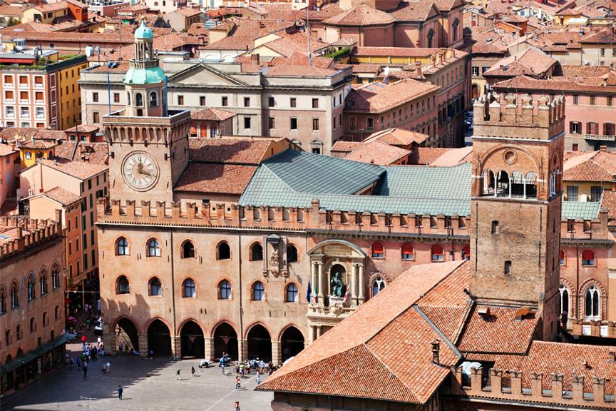 Populiariausi dalykai, kuriuos reikia nuveikti Bolonijoje, Italijoje