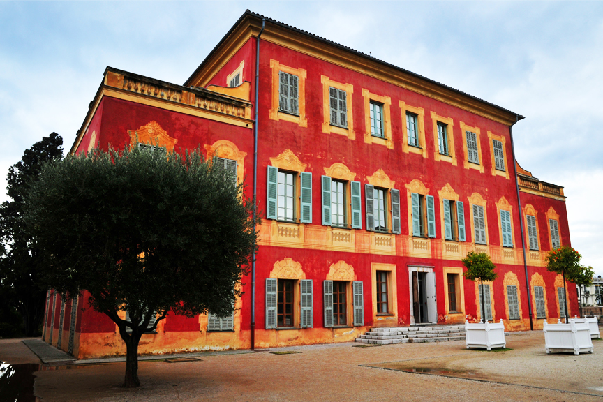 Musée_Matisse_Nice_Front