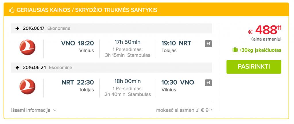 Japonija-Tokijas-Turkish-airlines