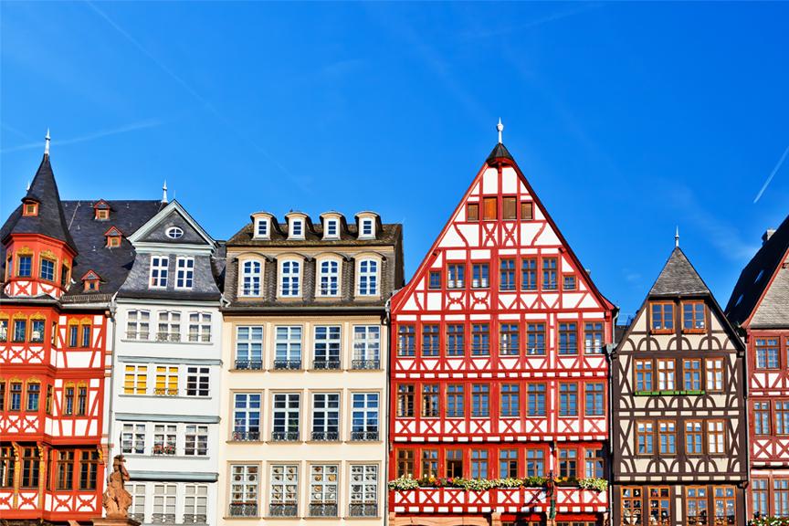 pigūs skrydžiai į Frankfurtą. Skrisk pigiau su skrendu.lt