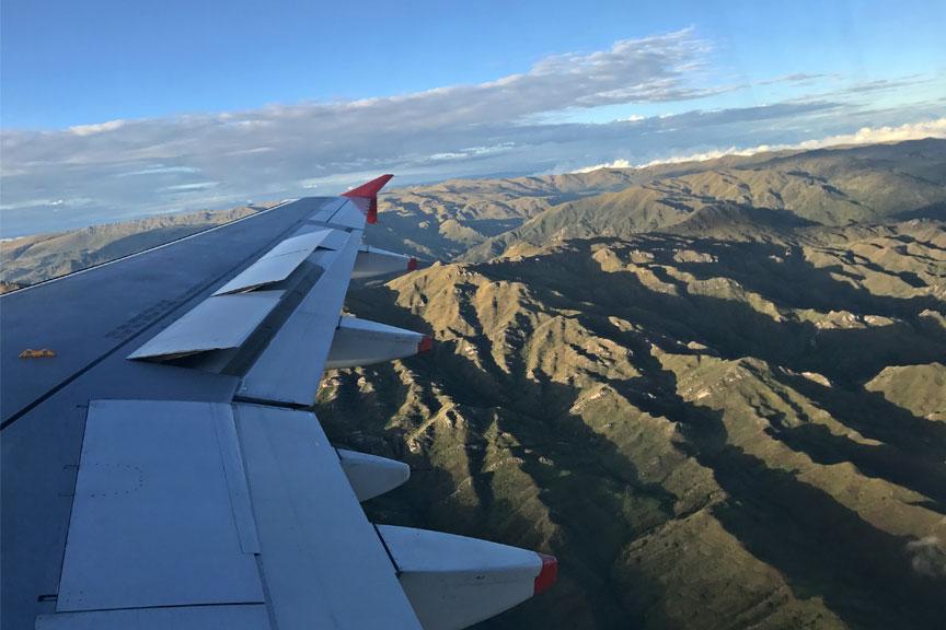 Cusco oro uostas