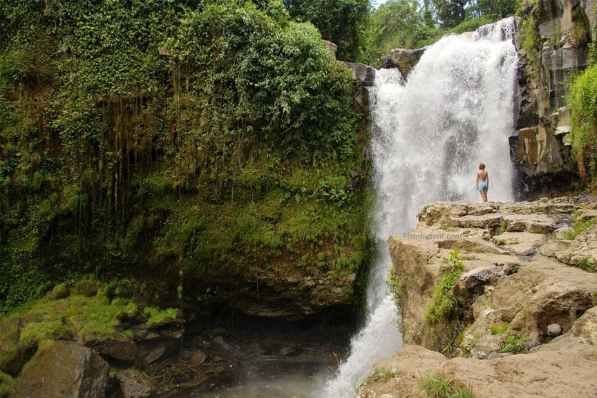 Balis, kriokliai